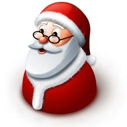 Mensagem de Feliz Natal!